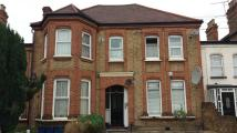 Flat in Eastwood Road, Ilford...