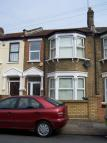 Flat to rent in Glenparke Road, London...
