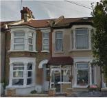 1 bed Terraced home to rent in MEANLEY ROAD, London, E12