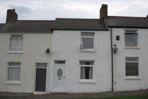 Terraced house in Coquet Street, Chopwell
