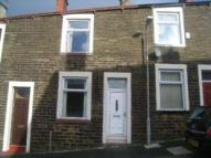 Every Street Terraced house to rent