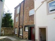 Terraced home to rent in George Street, Wigton