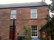 2 bed Terraced home in Cairnleith Street, Alyth