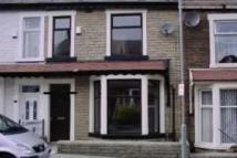 3 bedroom Terraced property to rent in Brighton Terrace, Darwen...