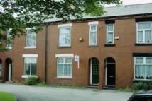 4 bedroom Terraced house in Firs Avenue, Failsworth...