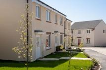 2 bed new home in Trevarthian Road...