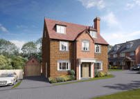 5 bedroom new property in Compass Court...