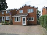 Detached property in Holmes Drive, Rubery...