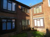 Studio apartment to rent in Farmdale Grove, Rednal...