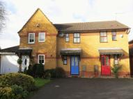 1 bed Terraced home in Knowle Close, Rednal...