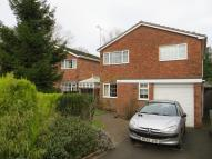 Detached house to rent in Margesson Drive...