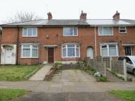 Terraced property to rent in Tudbury Road, Northfield
