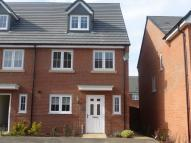 4 bed semi detached house to rent in Bradford Street...
