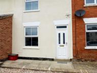 2 bedroom house to rent in Burghley Close...
