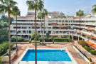 2 bed Penthouse in Marbella Centro...