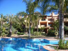 2 bedroom Ground Flat in El Campanario, Estepona...