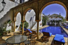 Town House for sale in Las Lomas del Marbella...