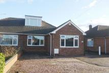 3 bedroom Bungalow in College Road, Syston