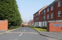 2 bed Apartment in Old Station Road, Syston...