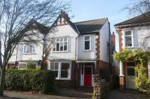 semi detached home for sale in Broad Street, Syston