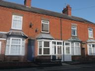 2 bed Terraced house in Necton Street, Syston...