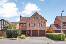 5 bedroom Detached property for sale in Priory Close, Syston...