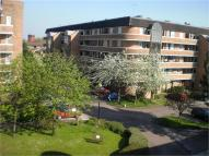 Flat in Minster Court, Edge Hill...