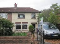 semi detached property in SANDEMAN ROAD, Liverpool...