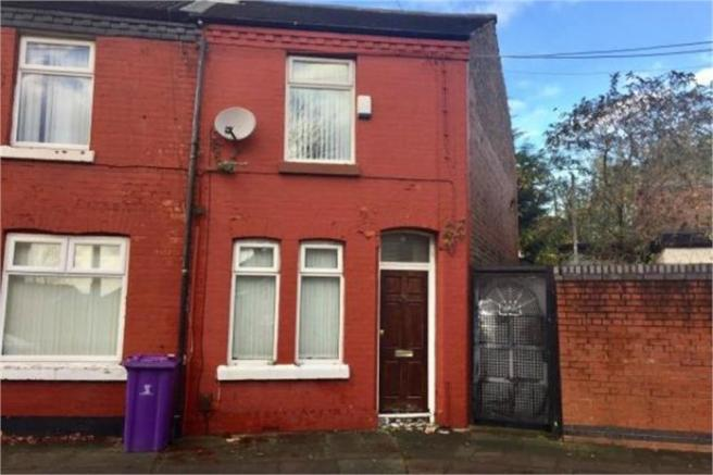 2 bedroom end of terrace house for sale in whitby street for 2 west terrace whitby