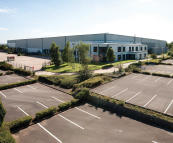 property for sale in Granite, Stone Business Park, Staffordshire, ST15 0UP