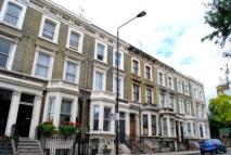 Maisonette to rent in Finborough Road...