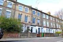 5 bedroom house in Roden Street, Islington...