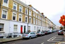 Maisonette to rent in Ifield Road...