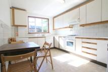 Brecknock Road Maisonette to rent