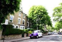 property to rent in Hartham Road, Islington...