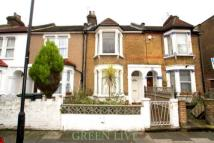 property in Greenfield Road...