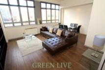 1 bed Flat to rent in Twothreeeight Building...