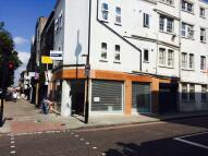 Shop in Kingsland Road...