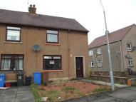 2 bedroom End of Terrace property to rent in High Street, Newmilns...