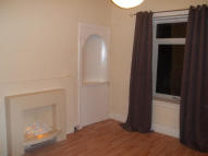 Flat in King Street, Newmilns...