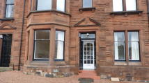 2 bedroom Ground Flat to rent in De Walden Terrace...
