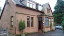 4 bedroom Detached property in Darvel Road, Newmilns...