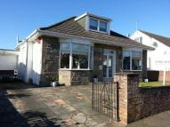 3 bedroom Detached Bungalow in Willow Park, Ayr, KA7