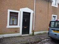 1 bedroom Ground Flat in Nelson Street, Newmilns...