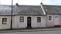 2 bed Terraced house to rent in Townend, Kilmaurs, KA3