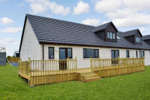 Link Detached House for sale in Crosshouse, KA2