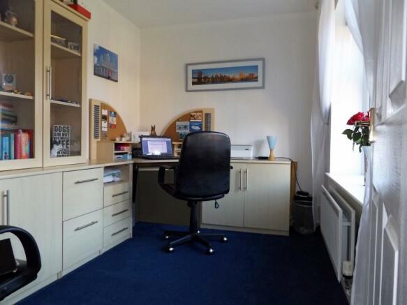 Office/ TV Room