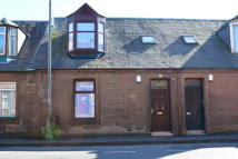 2 bed Terraced home for sale in Loudoun Road, Newmilns...