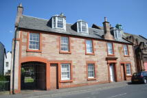 Apartment in Main Street, Newmilns...