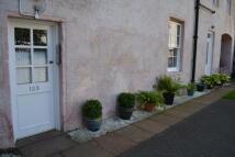 Apartment in Main Street, Newmilns...